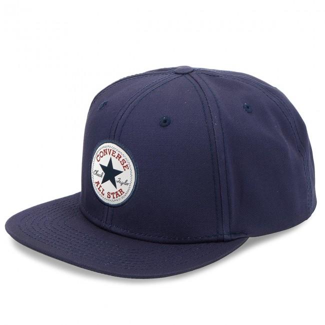 Baseball sapka CONVERSE - 526805 Sötétkék - Női - Sapkák - Textília ... 6429a4b00b