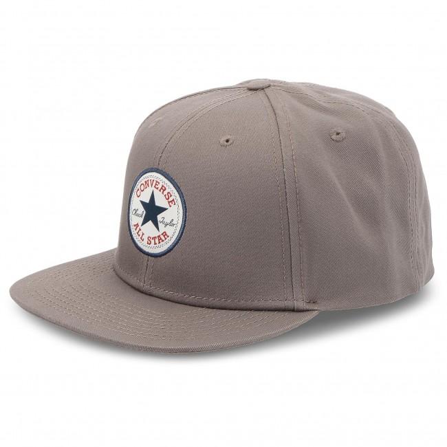 Baseball sapka CONVERSE - 528687 Charcoal - Férfi - Sapkák ... 2df358b537