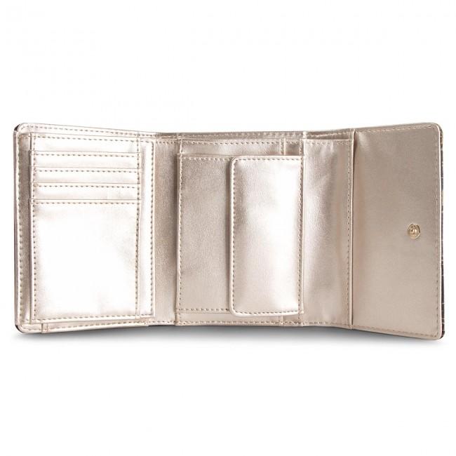 Nagy női pénztárca GUESS - SWSM71 79430 BRO - Női pénztárcák ... 458751ac79