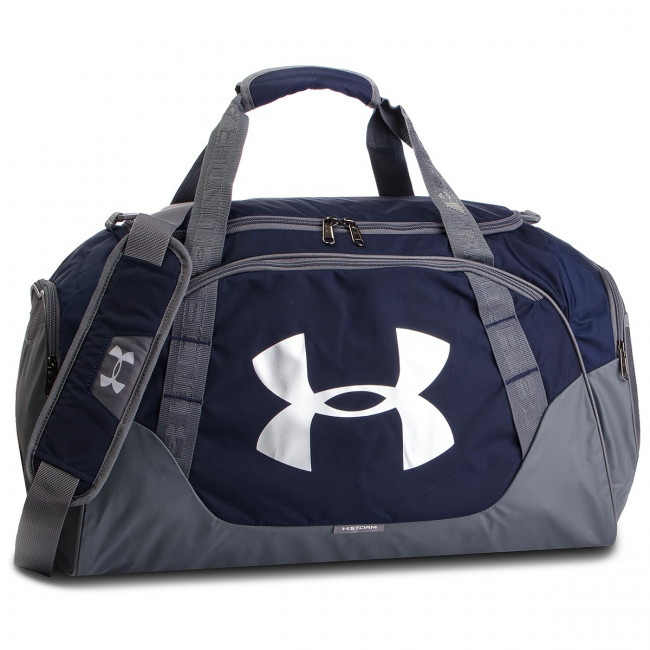 Táska UNDER ARMOUR - Undeniable Duffle 3.0 1300213 Midnight Navy Graphite  410 62ee3f065f