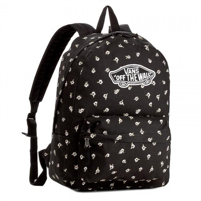Hátizsák VANS - Realm Backpack VN000NZ0O2I Fall Floral 000 ... 78b0b89e5e