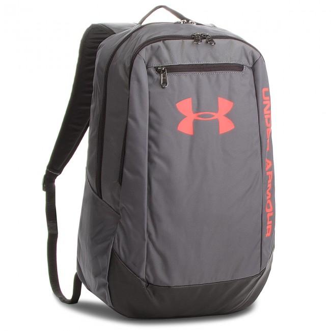 275ff70547f8 Hátizsák UNDER ARMOUR - Ua Hustle Backpack 1273274-076 Ldwr ...