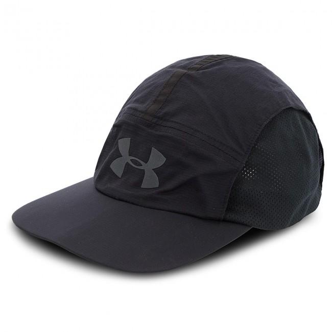 1e60996851 Baseball sapka UNDER ARMOUR - Ua Free Fit 1305013-001 Fekete - Férfi ...