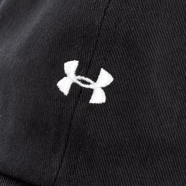 Baseball sapka UNDER ARMOUR - Favorite Logo Cap 1306295-001 Fekete ... fa05c4afeb