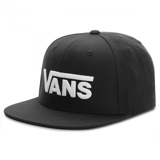 f2247ce27572 Baseball sapka VANS - Drop V II Snapb VN0A36ORY28 Black/White ...