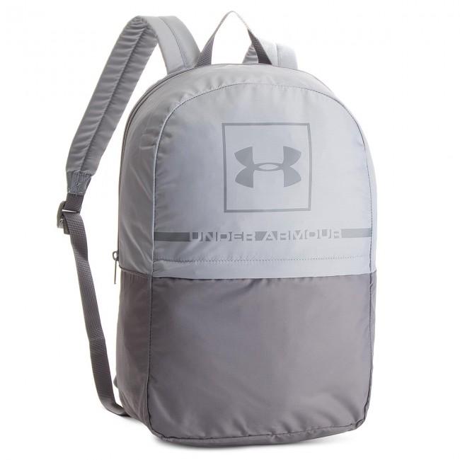 Hátizsák UNDER ARMOUR - Project 5 Backpack 1324024-036 Szürke ... 91b9e83f61