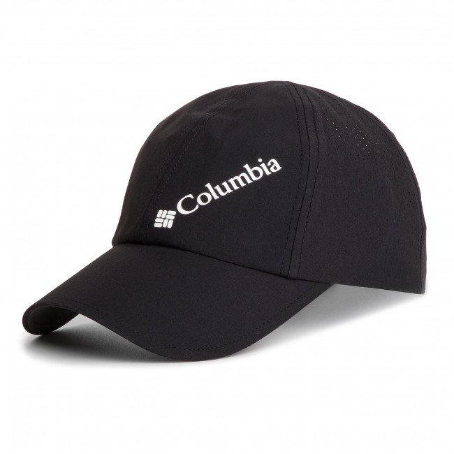 e253085adb1b Baseball sapka COLUMBIA - Silver Ridge III Ball Cap 1840071 Black 010