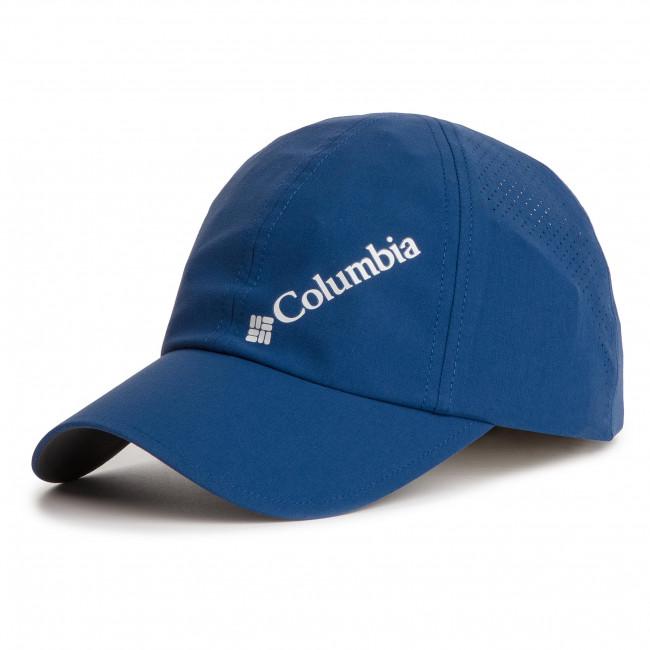 5fc90f71f16c Baseball sapka COLUMBIA - Silver Ridge III Ball Cap 1840071 Carbon ...