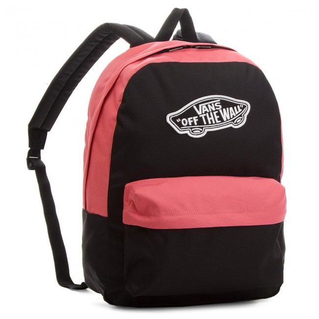 Hátizsák VANS - Realm Backpack VNOA3UI6YGI Black Desert ... 3e58fe5de6