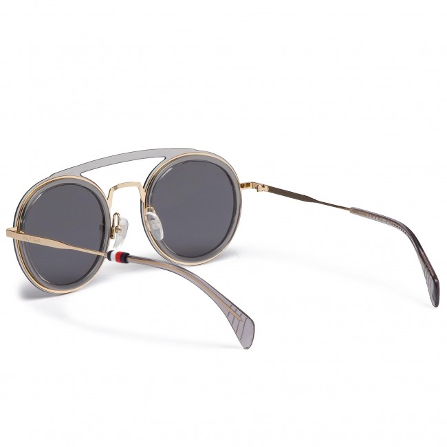 Napszemüveg TOMMY HILFIGER - 1541 S Grey KB7 - Női - Napszemüveg ... 831b697a13