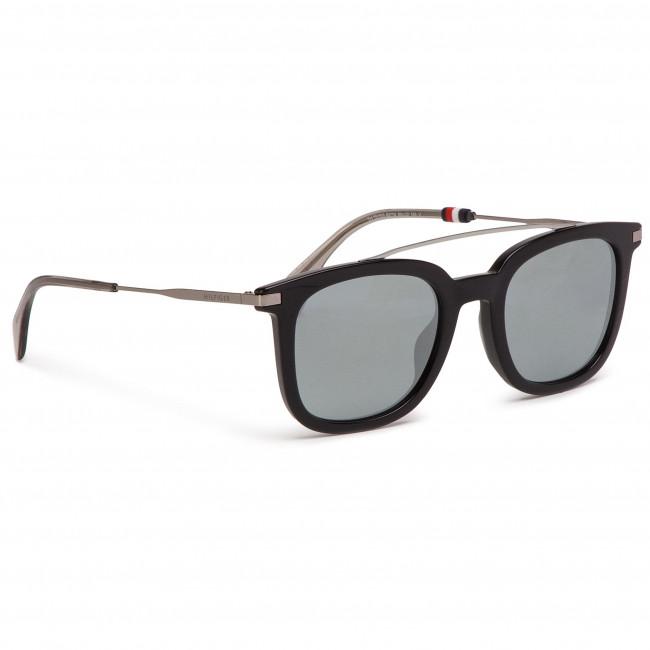 Napszemüveg TOMMY HILFIGER - 1515 S Black 807 - Női - Napszemüveg ... 1b81ec3bf9