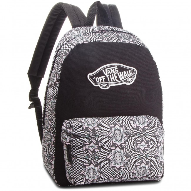 Hátizsák VANS - Realm Backpack VN000NZ0IB5 Checker Kaleid ... fb04f8db7a