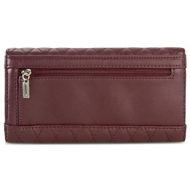 Nagy női pénztárca GUESS - Aliza (VG) SLG SWVG61 09660 CLA - Női ... 53264521b1