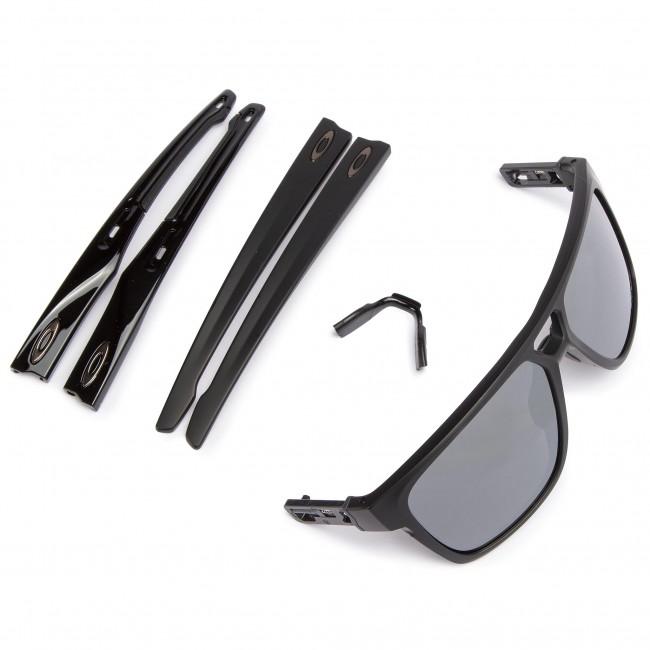 Napszemüveg OAKLEY - Crossrange Patch OO9382-0660 Matte Black Prizm Black  Iridium 4ee57f106b