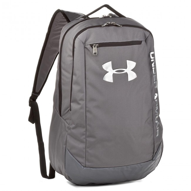ccc3a5eb4cf5 Hátizsák UNDER ARMOUR - Ua Hustle Backpack 1273274-040 Ldwr/Gph/Gph ...