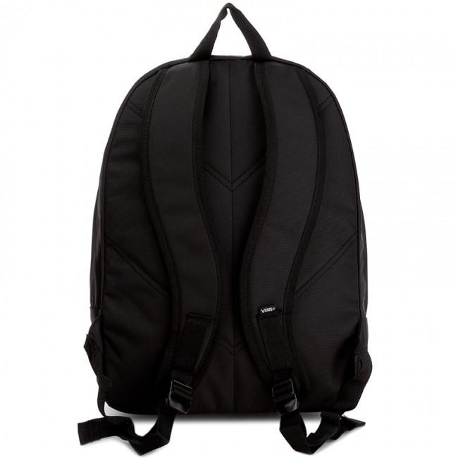 Hátizsák VANS Old Skool Plus Backpack VN0002TM9RJ True Black