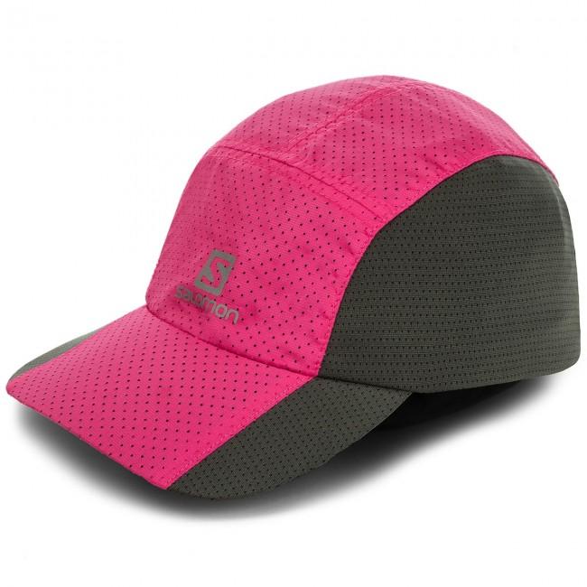 Baseball sapka SALOMON - Xt Compact Cap 400453 10 G0 Pink Yarrow ... a242205088