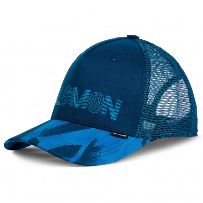 Baseball sapka SALOMON - Mantra Logo Cap W C10404 08 G0 Poseidon ... c091ddad8e
