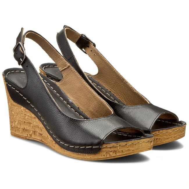 Maccioni Sötétkék Hétköznapi Oxford cipők Női Félcipő