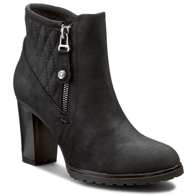 Magasított cipő JENNY FAIRY W15AW154 5 Fekete