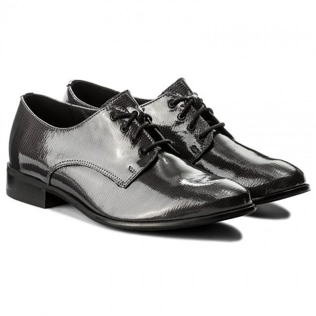 Oxford cipők LASOCKI 70438 11 Szürke