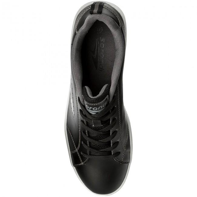Sportcipő SPRANDI MP40 7059Y Fekete
