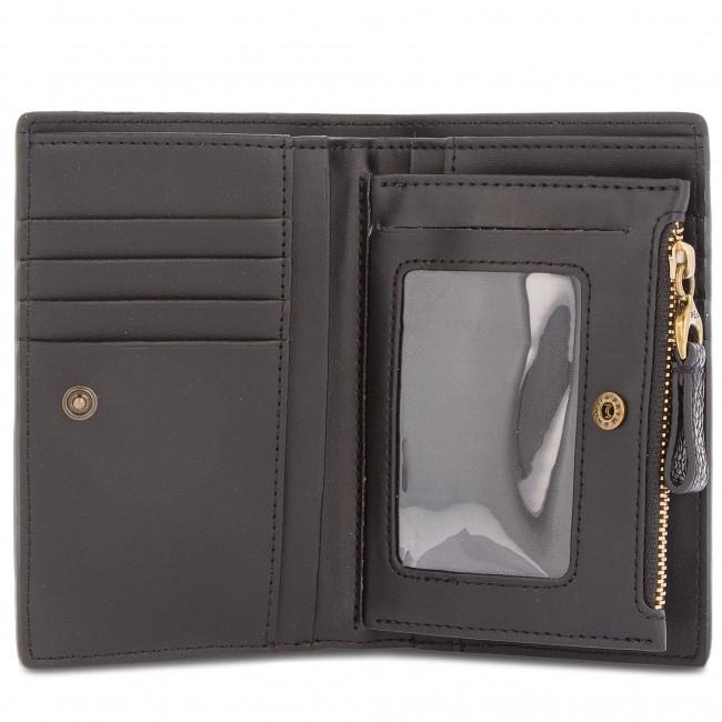 85b3794061 Nagy női pénztárca LAUREN RALPH LAUREN - New Compact 432707746001 Black