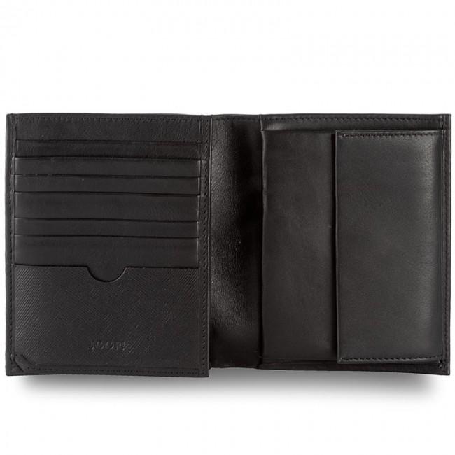 Nagy férfi pénztárca JOOP! - Pero 4140003768 Black 900 - Férfi ... 48fb28bdf2
