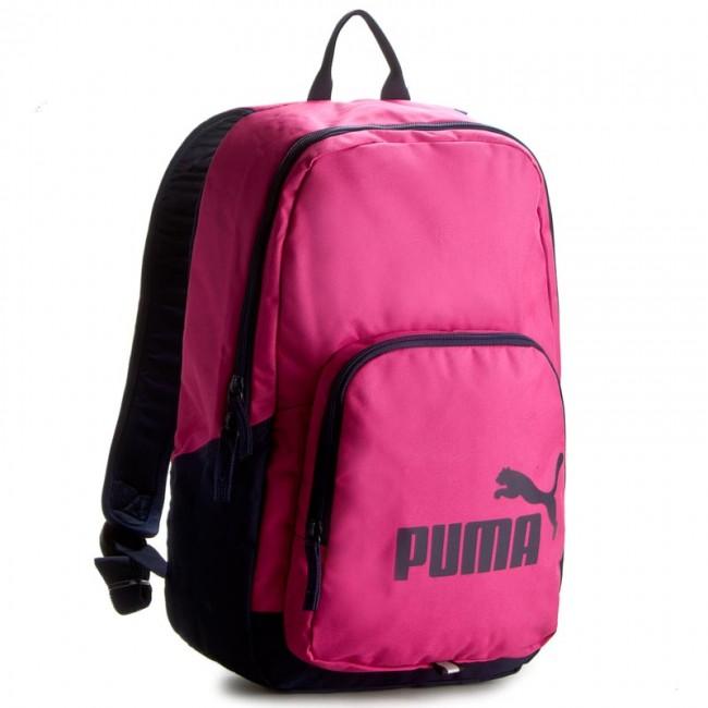 Hátizsák PUMA - Phase Backpack 073589 09 Fuchsia Purple ... e07e7ccd4e