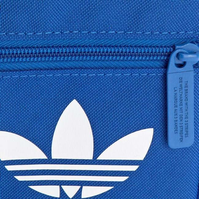 Válltáska adidas - Festvl B Trefoi BK6729 Blue - Női - Táskák az ... 73b7a7685c