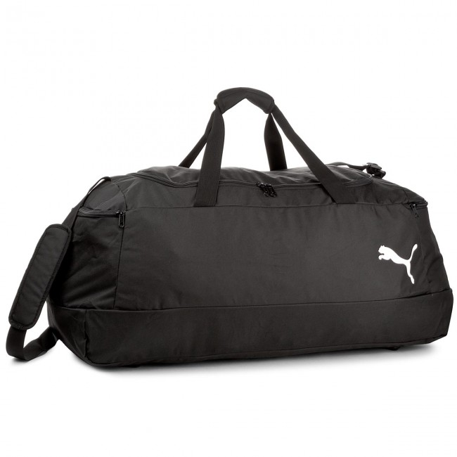 Táska PUMA - Pro Training II Large Bag 074889 Black 01 - Utazási ... 0176c4b11e