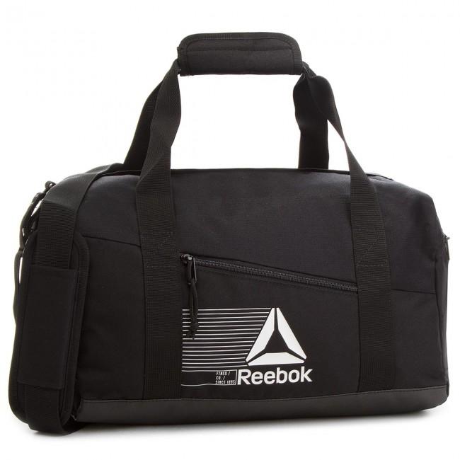 Táska Reebok - Act Fon S Grip CE0918 Black - Sporttáskák és ... b06c91e50f