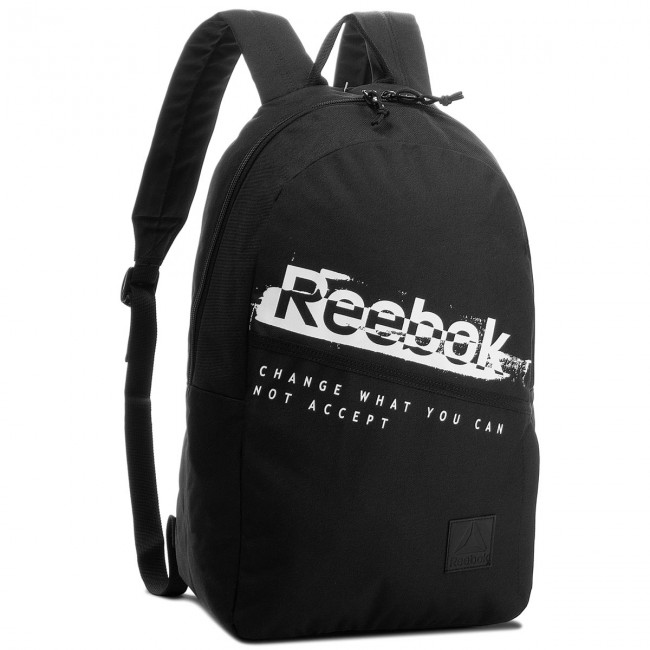 Hátizsák Reebok - Style Found Followg Bp CZ9752 Black new arrival 69159  1f166 ... 571c66e3af