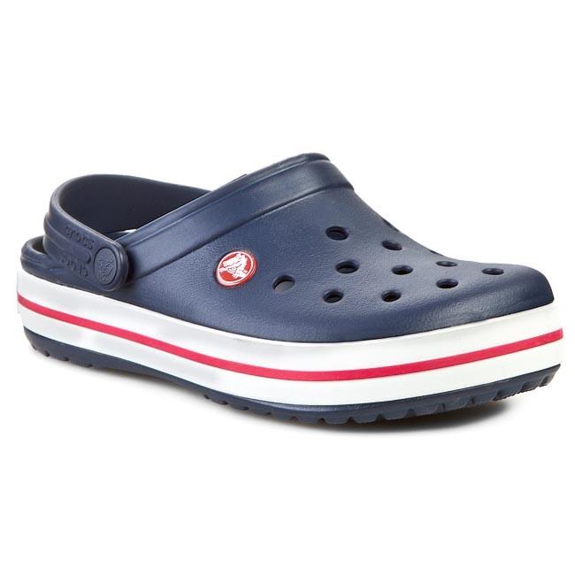 Papucs CROCS - Crocband 11016 Navy - Hétköznapi papucsok - Papucsok ... 4660315292