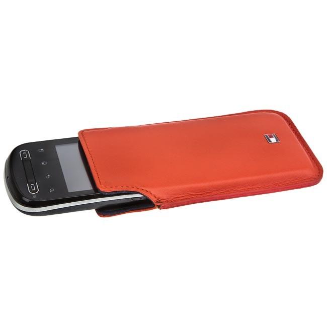 Telefontok TOMMY HILFIGER - Ivy Phone Case Classic BW56919292 815 -  Telefontok - Tokok - Bőrdíszműáruk - Kiegészítők - www.ecipo.hu 8150ee3931