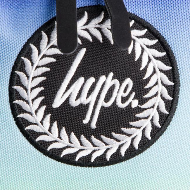 f985d0683c6f Hátizsák HYPE - Three Tone Fade HY006-0002 Multi - Sporttáskák és ...
