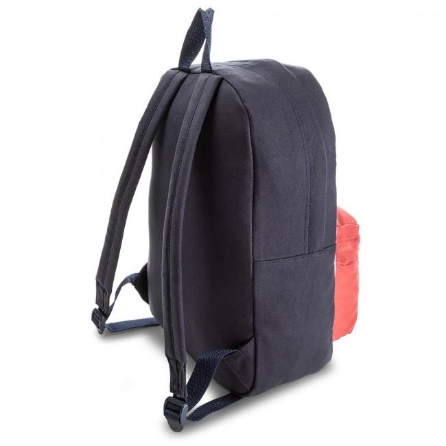 Hátizsák WRANGLER - Retro Backpack W0Y01UI35 Navy - Sporttáskák és ... f3584a598e