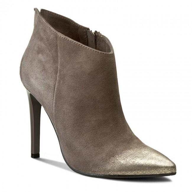 Magasított cipő CARINII - B3220 I41-000-PSK-A49 - Magasított cipők ... 5db1ef4452