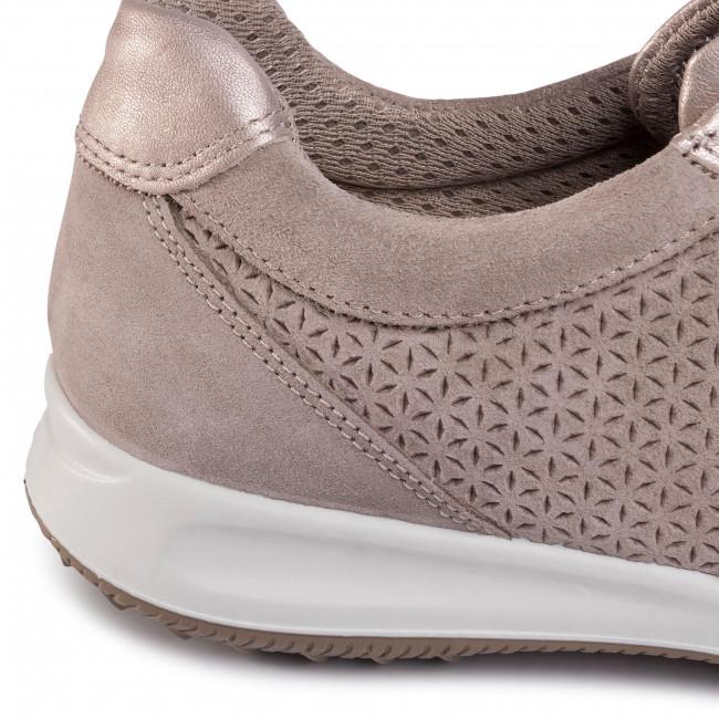 Sportcipő GO SOFT - 506341 Beige - Sneakers - Félcipő - Női aVYJM