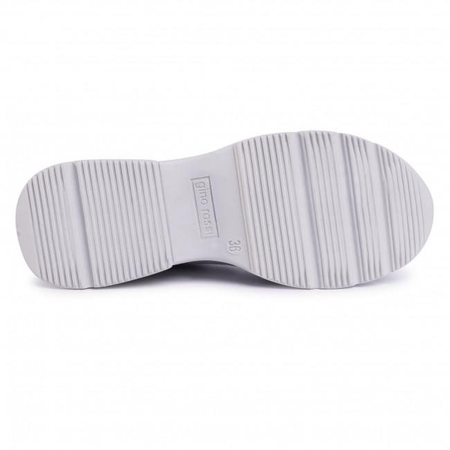 Sportcipő GINO ROSSI - WI16-PATTY-01 White - Sneakers - Félcipő - Női BgssM
