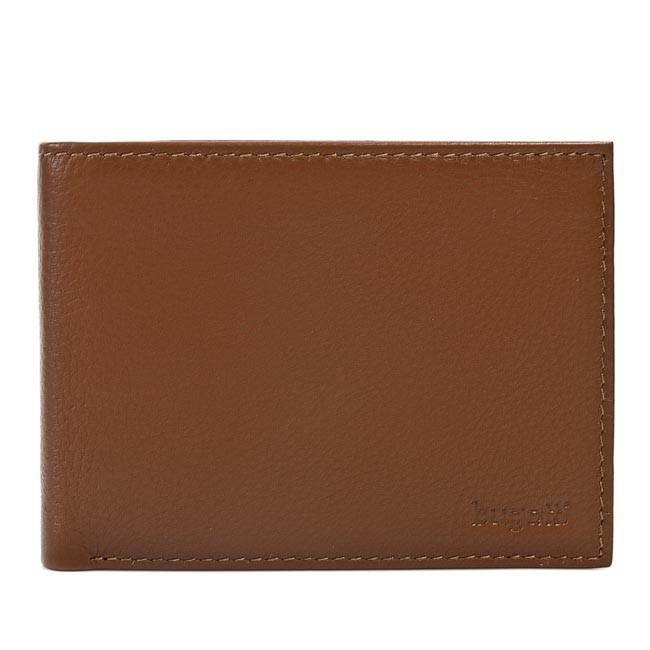 Nagy férfi pénztárca BUGATTI - Horizontal Wallet 49116407 Cognac ... cb7d232461