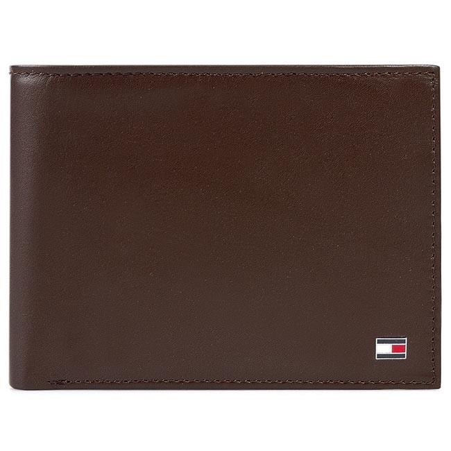 c816003fa5 Nagy férfi pénztárca TOMMY HILFIGER - Eton CC And Coin Pocket BM56924735 204