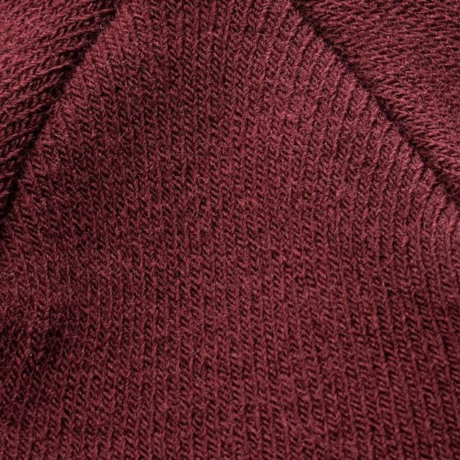 Sapka HELLY HANSEN - Outline Beanie 67147-117 Port - Férfi - Sapkák ... 4b7885714c