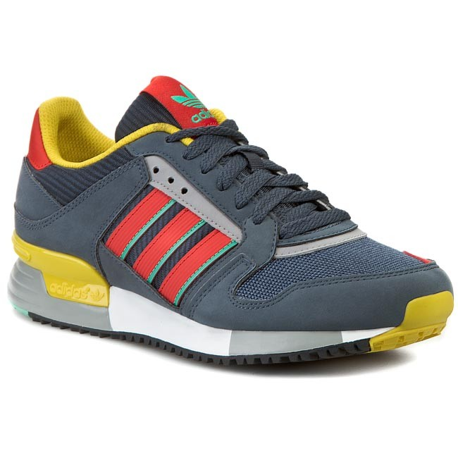 e0be3e61ab Cipők adidas - ZX 630 M25552 Boonix/Brired/Solmnt - Sneakers ...