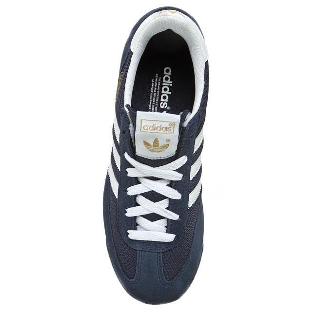 Cipők adidas Dragon G50919 New NavyWhiteMetallic Gold