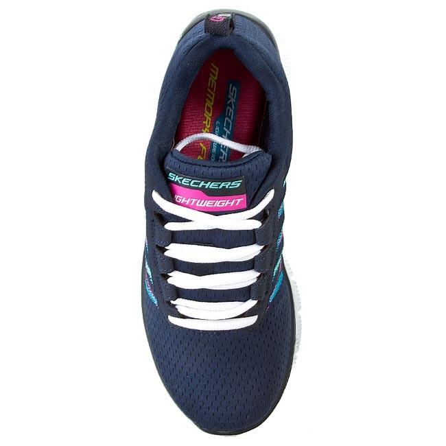 Cipő SKECHERS - Something Fun 111885 NVMT Navy Multi - Fitness cipő - Női -  Sportcipők - www.ecipo.hu 57293c0718