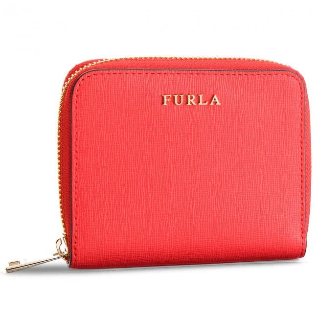 Kis női pénztárca FURLA - Babylon 962129 P PR84 B30 Ibisco e - Női ... a7463ca01b