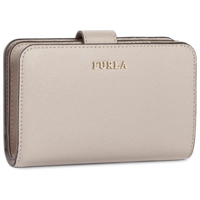Nagy női pénztárca FURLA - Babylon 929015 P PR85 B30 Vaniglia d ... ba09517b92