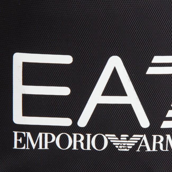 Válltáska EA7 EMPORIO ARMANI - 275658 CC731 00020 Black - Férfi ... 4af743adde
