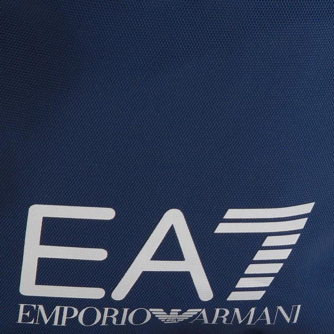 Válltáska EA7 EMPORIO ARMANI - 275658 CC731 02836 Blu Notte 530 ... 3a3803fd5a
